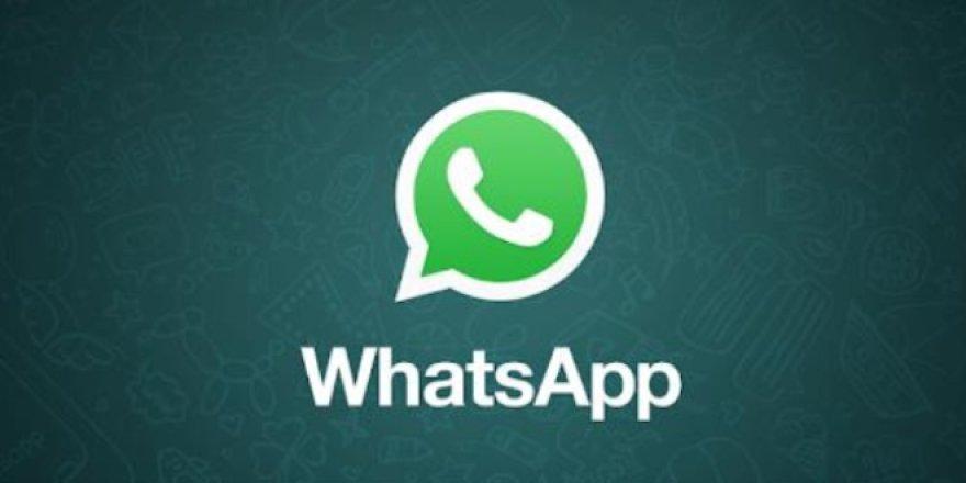 WhatsApp'ta Koronavirüs Düzenlemesi: Mesaj iletimine sınırlama