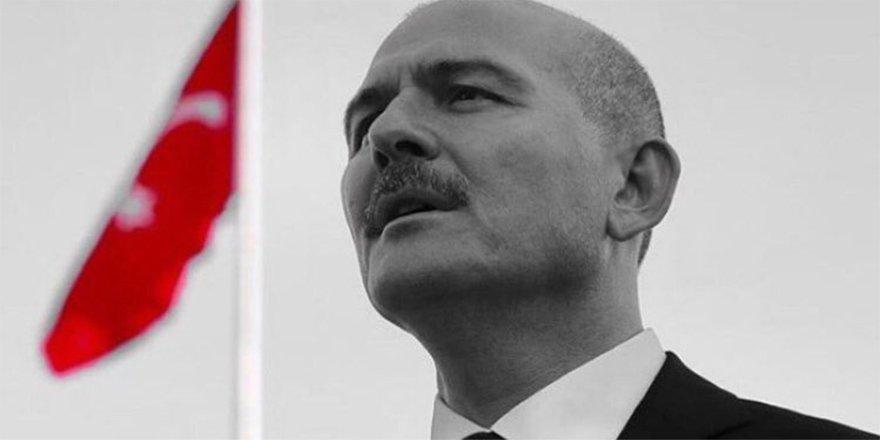 Soylu istifa etti, FETÖ ve PKK yandaşları bayram etti!