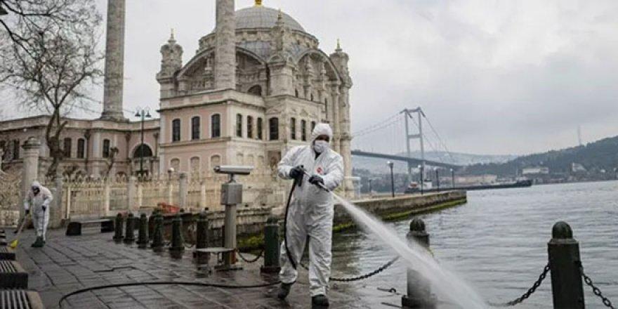 İşte Türkiye'nin normalleşme planı! 4 Mayıs'ta başlıyor 4 aşamada bitecek