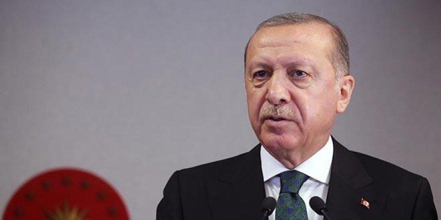 Erdoğan, LGS ve YKS'nin tarihlerini açıkladı