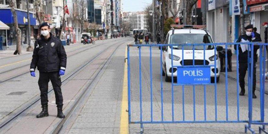 Reuters'den flaş iddia: Sokağa çıkma yasağı gündemde!