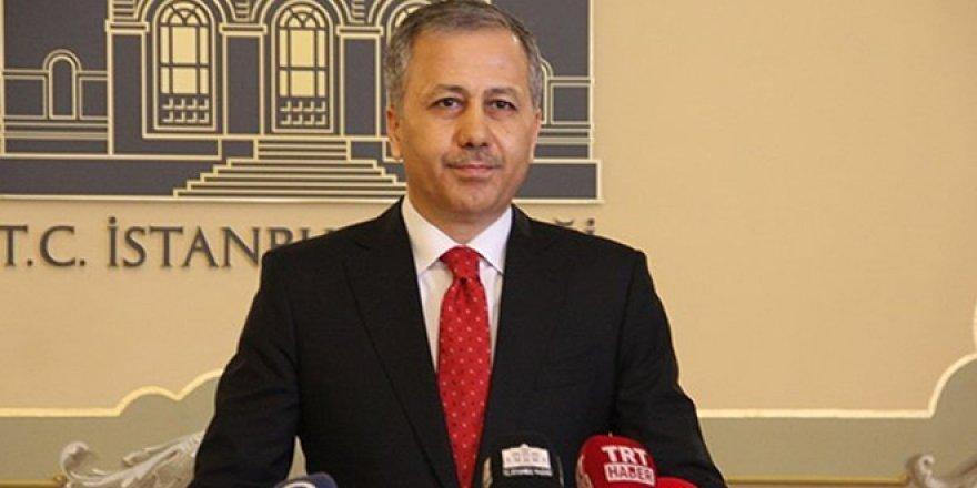 İstanbul'da sağlık çalışanları taksilerle ücretsiz taşınacak