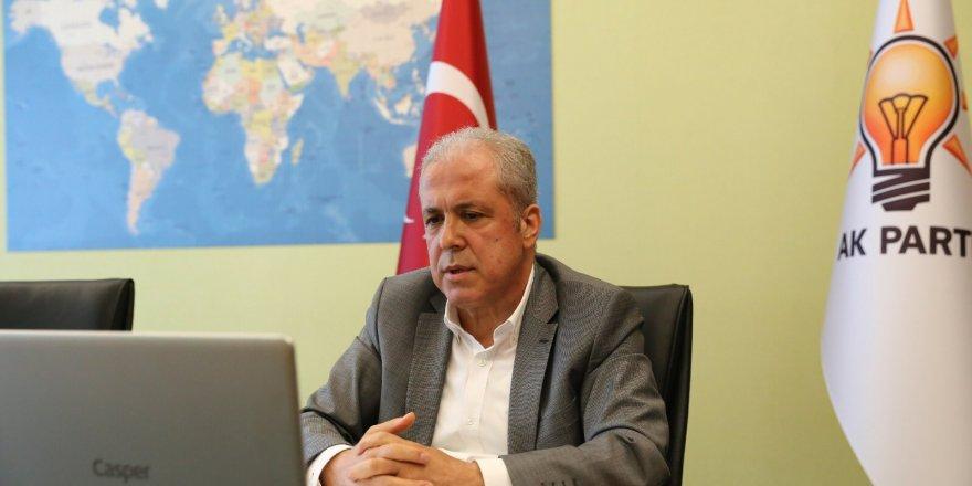 Şamil Tayyar'dan 15 Temmuz paylaşımı: Arazi olanlar, arazide olanlar...