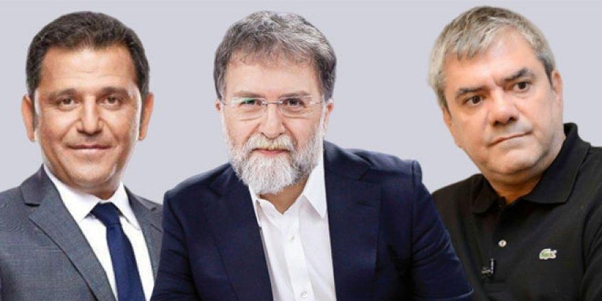 Ahmet Hakan'dan Özdil ve Portakal'a: En karlı ticaret, Atatürk ticareti