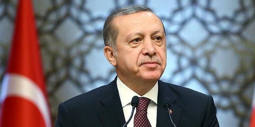 Erdoğan: Eğitimi öğretimi bu yıl kapattık, kreşler açılacak