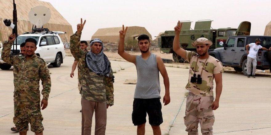New York Times'tan flaş Türkiye-Libya analizi: Osmanlı'dan bu yana en güçlü müdahale