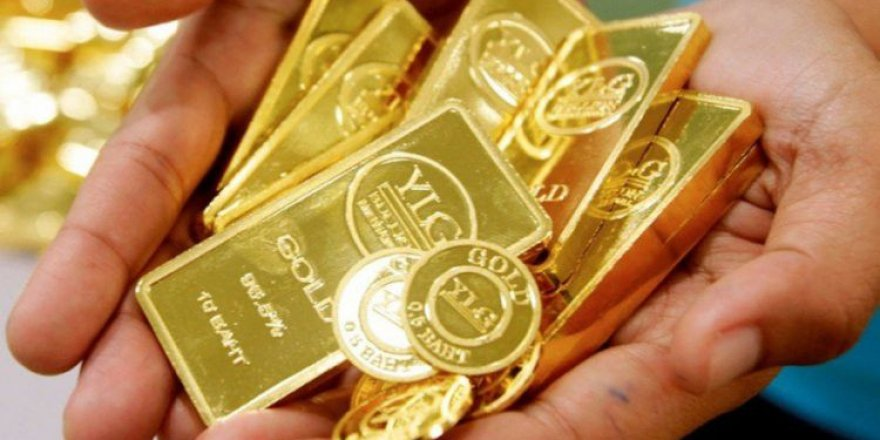Altına hücum var! Vatandaşın bankalarda ne kadar altını var?