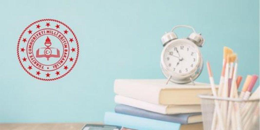 Özel Kurslar Sınav Yönergesi