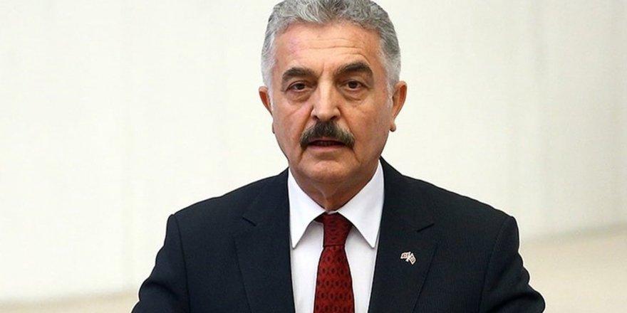 MHP'li Büyükataman: Babacan'ın dili kendisine ait değil