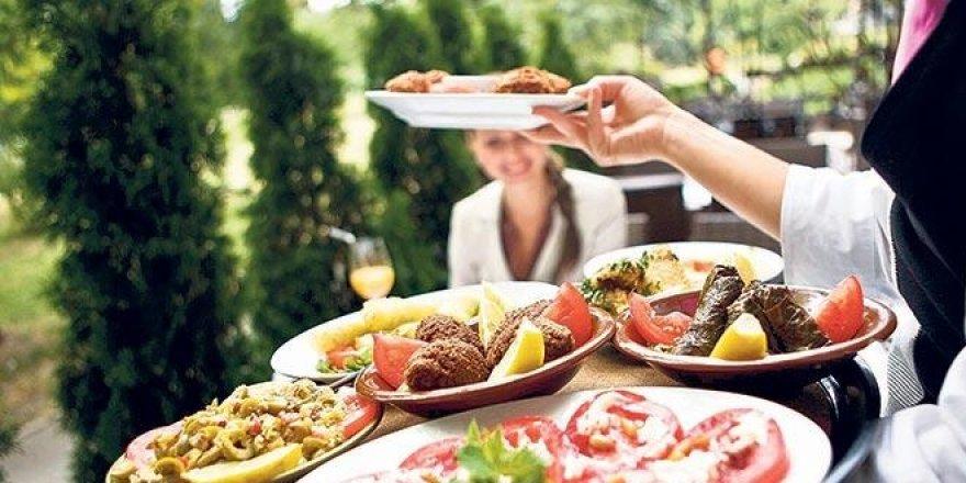 Restoran ve kafeler bu yeniliklerle açılacak!