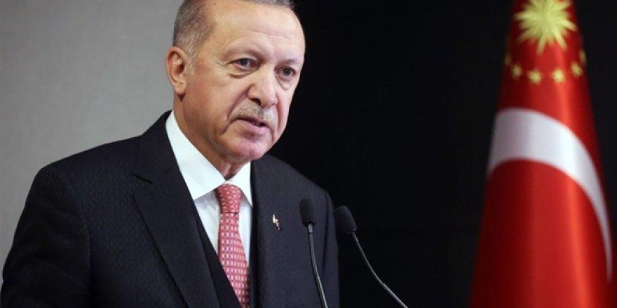Cumhurbaşkanı Erdoğan'dan Flaş 3600 Ek gösterge açıklaması!