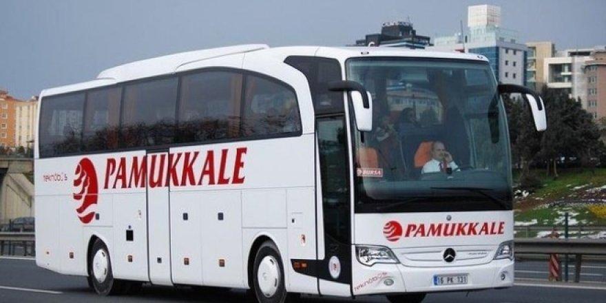 Pamukkale Turizm, 200 şubesini kapatıyor, online satış yapacak