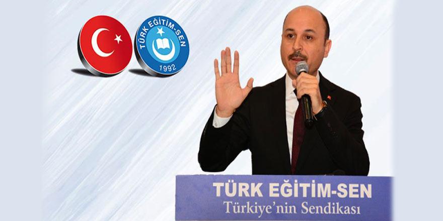 Ali Yalçın'a Liyakat Göndermesi: 15 Yıldır Tezgahlar Kuranlar...