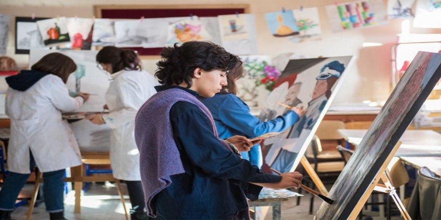 MEB Yetenek sınavıyla öğrenci alacak okullar için başvurular başlıyor