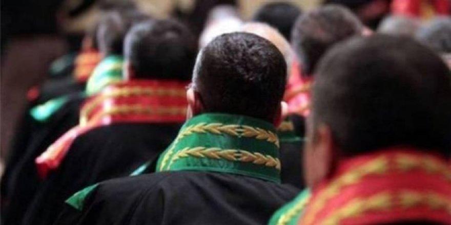 Bin 379 hakim ve savcı ataması yapıldı
