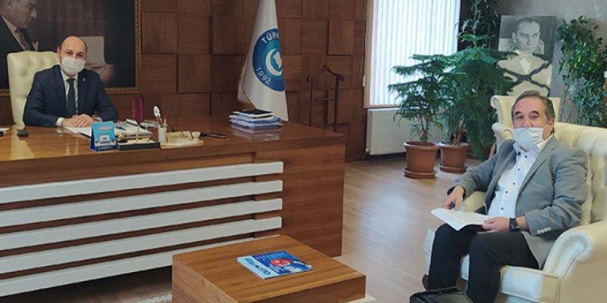 Talip Geylan: MEB Taşra Teşkilatı Çetelerden Temizlensin!