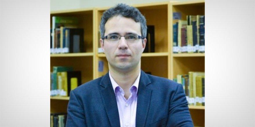 Özhan Sağlık, Webometrics'deki olay üzerine açıklama yaptı