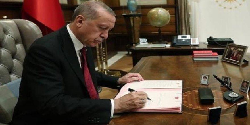 Erdoğan imzaladı! Kamuda 'Z' kodu dönemi başlıyor
