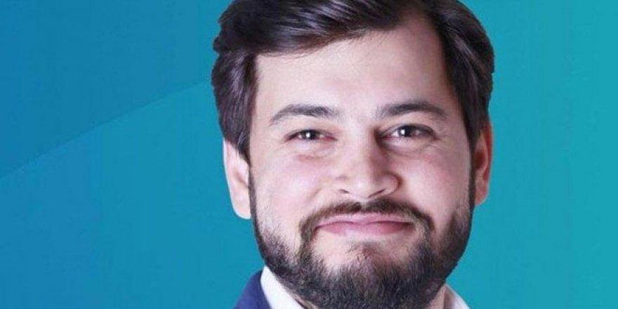 Tepki çeken sözleri nedeniyle Ak Parti'den istifa etti