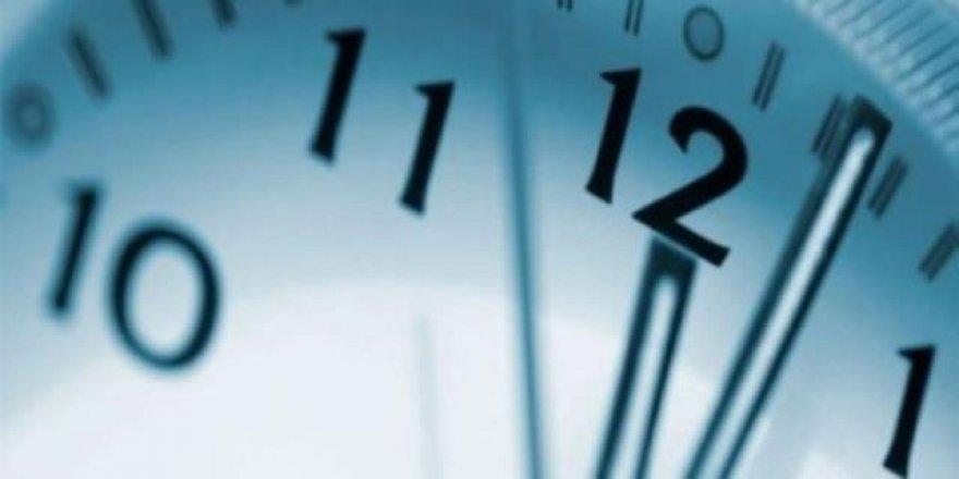 Kamu kurumlarında mesai saatleri 10:00-16:00 olarak uygulanabilecek
