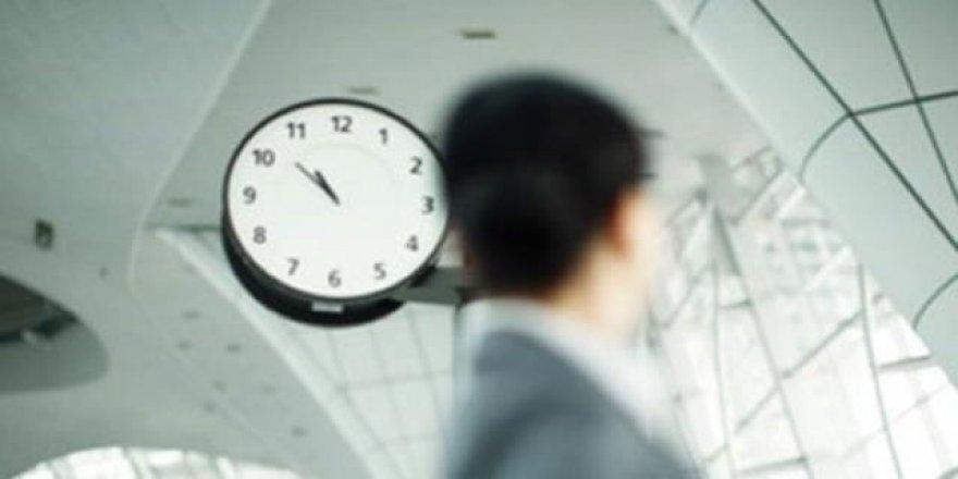 Kamu ve özel sektöre mesai saati düzenlemesi geliyor!