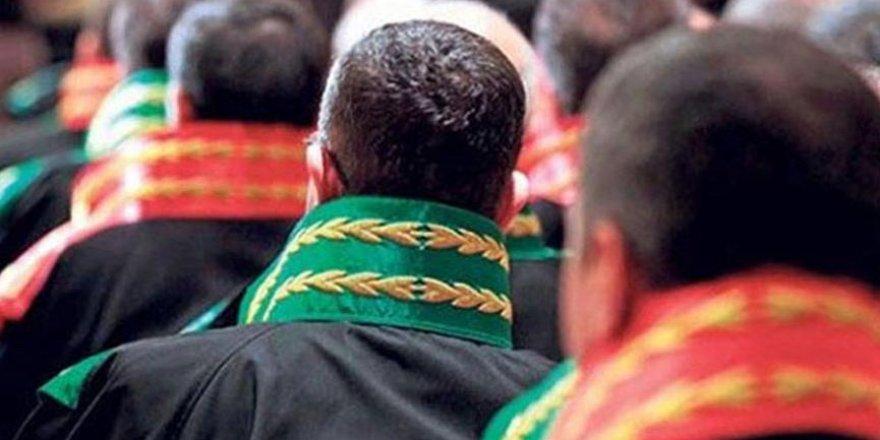 1200 hakim savcı alımı için başvuru kılavuzu yayımlandı
