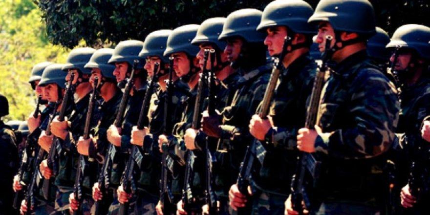 Askerlik görevinde şartlı çalışma izni