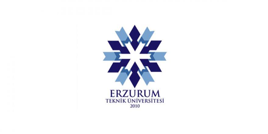 Erzurum Teknik Üniversitesi Öğretim Elemanı Alım İlanı