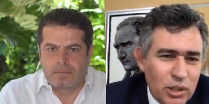 Feyzioğlu neden protesto yürüyüşüne katılmadığını açıkladı