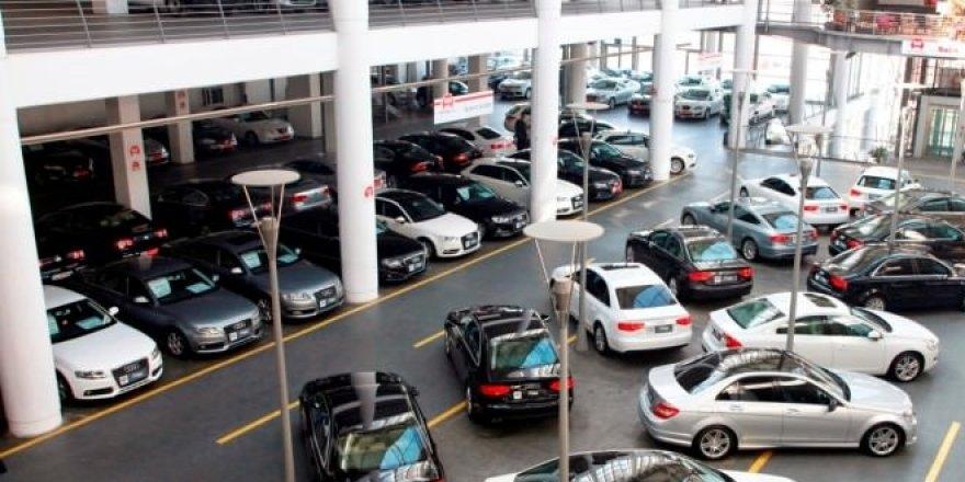 İkinci el araçlarda fiyatların durgunlaşacağı tarih