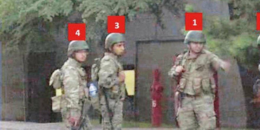 İşkence talimatı Albay'dan çıktı: Asker emir formatında yazılmış