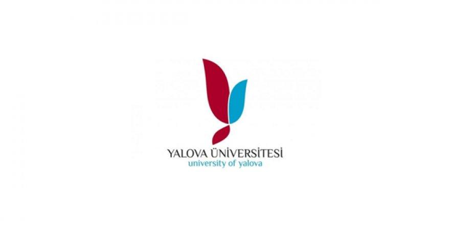 Yalova Üniversitesi Öğretim Elemanı Alım İlanı