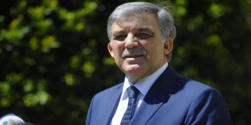 Selvi yazdı: Abdullah Gül neden konuştu?