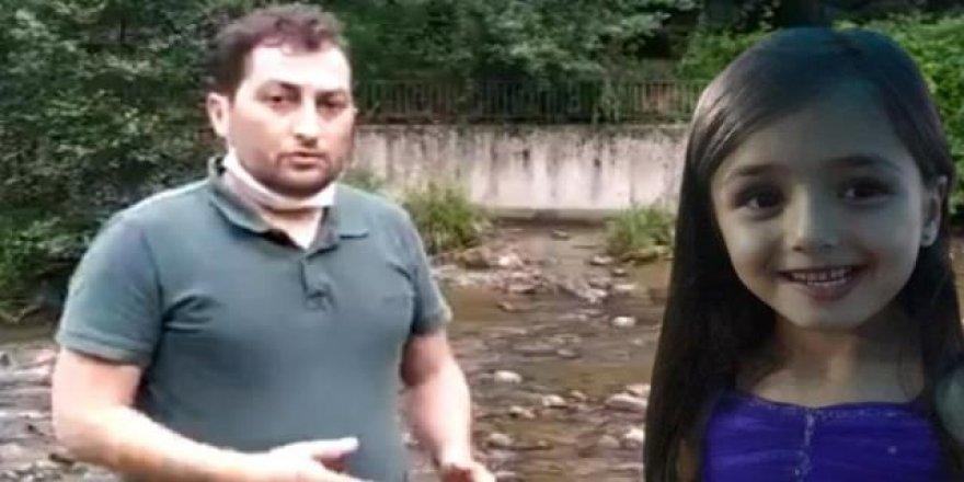 Rabia Naz'ın babası Şaban Vatan'dan İkranur iddiası!