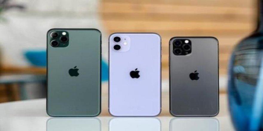 İşte zam sonrası yeni iPhone fiyatları