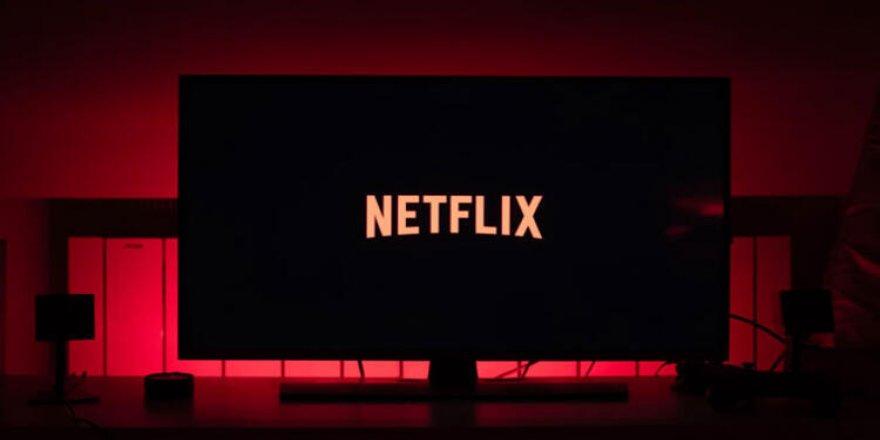 Netflix, Meclis'in internetini yedi bitirdi!