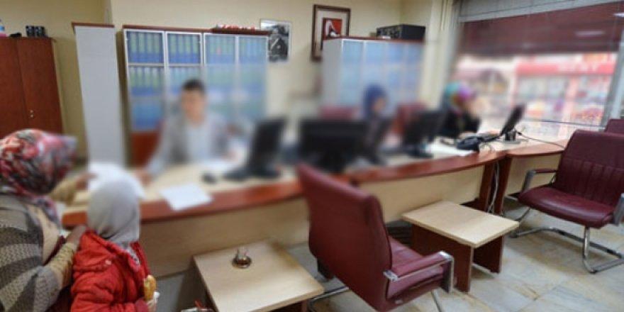 Belediye memurları için görevde yükselme sınavı yapılacak