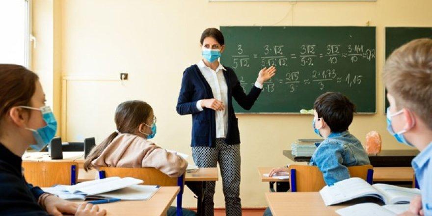 Çoğunluk salgın bitmeden okulların açılmasına karşı