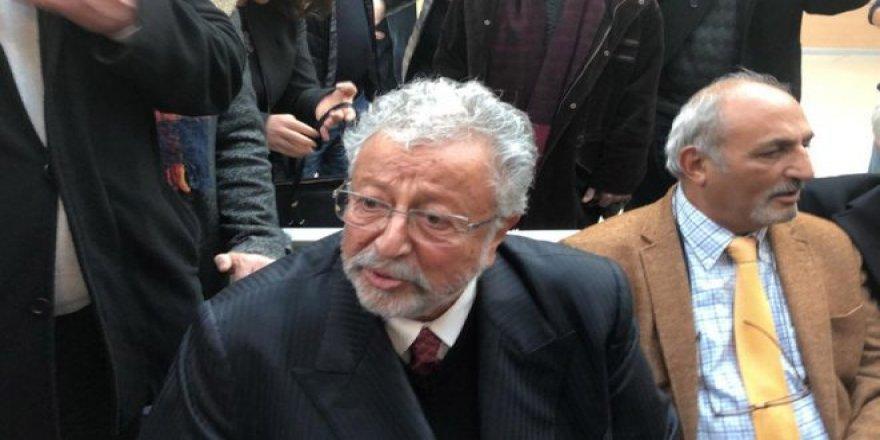 Gezen ve Akpınar'a 'Cumhurbaşkanına alenen hakaret' suçundan dava açıldı