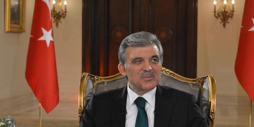 Abdullah Gül'ün Ayasofya kararı belli oldu!