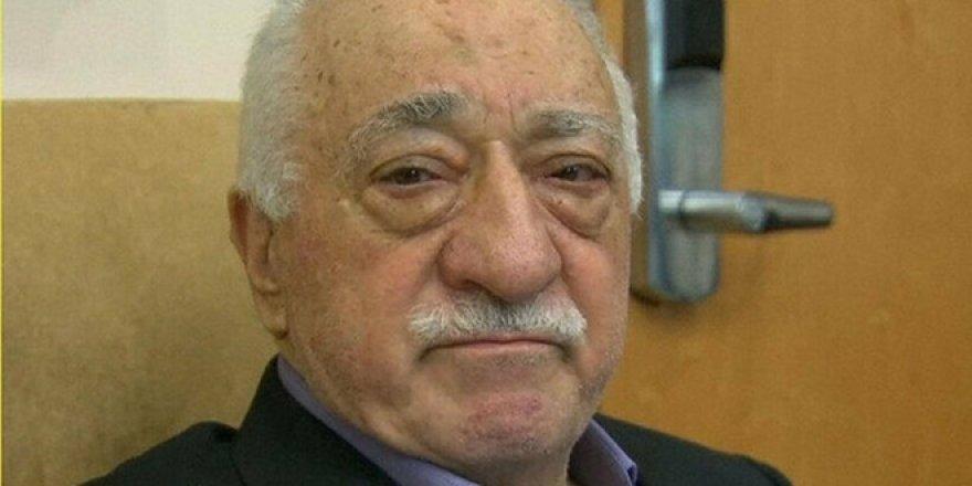 FETÖ elebaşı Gülen'den 6 aydır görüntü yok