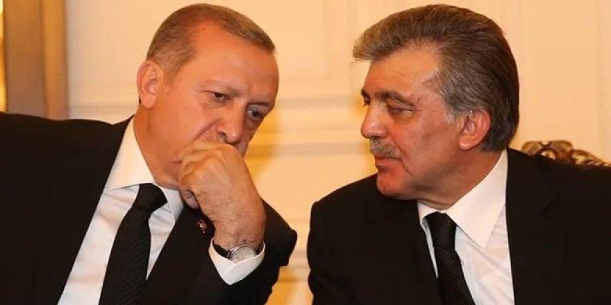 Abdullah Gül, Erdoğan'ı arayarak tebrik etti... Erdoğan da Gül'ü davet etti