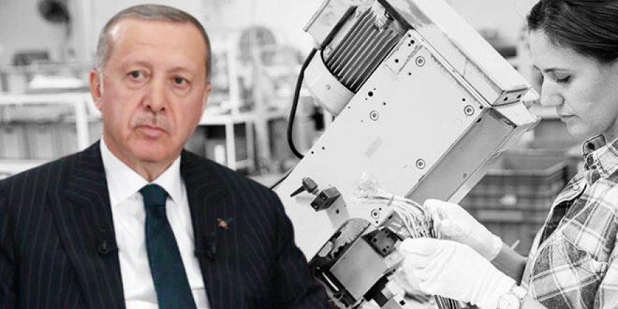 Erdoğan'dan 'kıdem tazminatı ve part-time' talimatı