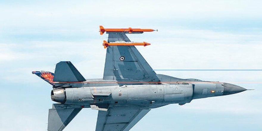 Türk F-35'lerine ABD el koydu