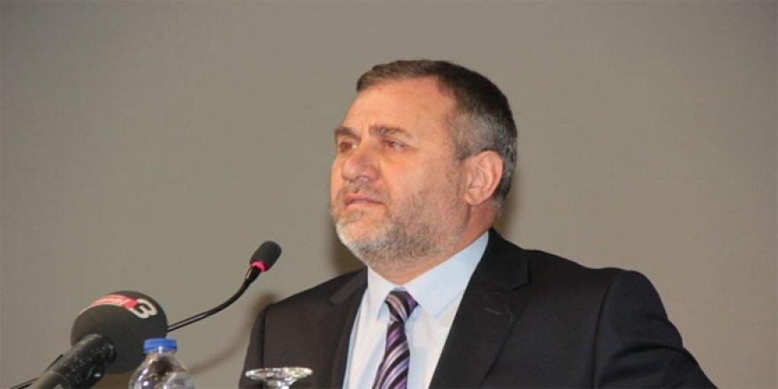 FETÖ sözleri ile gündem olan TTK Başkanı istifa etti