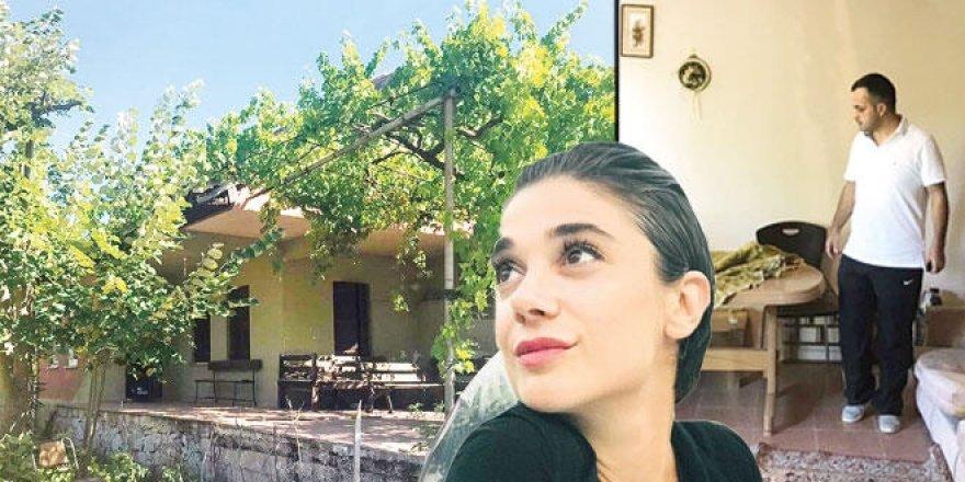 Pınar'ın annesinden yeni iddia: Kameralara baktım, tek kişi değildi