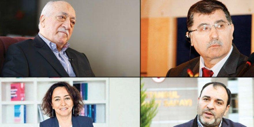 FETÖ 4 parça, Gülen'e açık suçlama: Hesap verin!