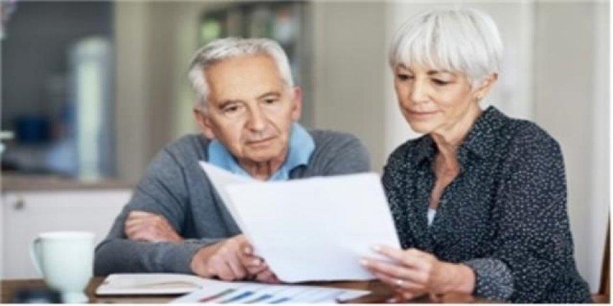 Emekli bayrama yasaklı giriyor
