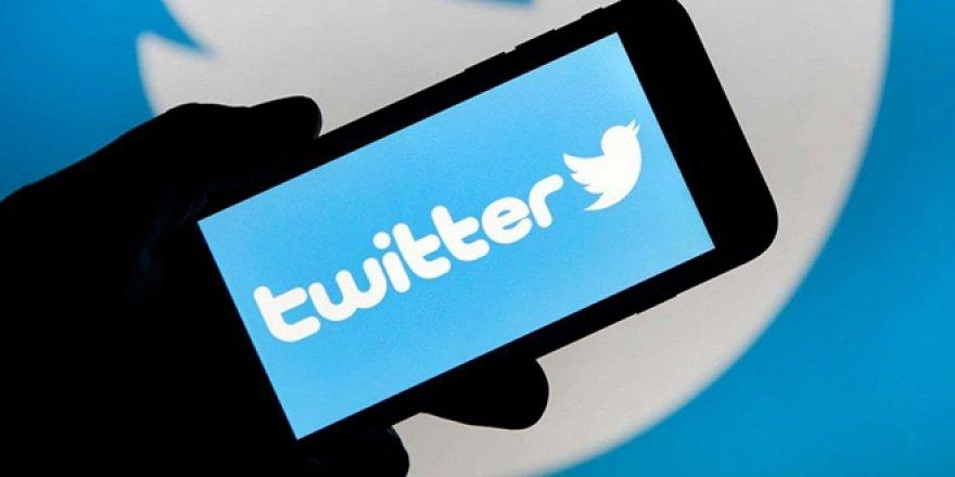 Twitter temsilci atamayı reddetti