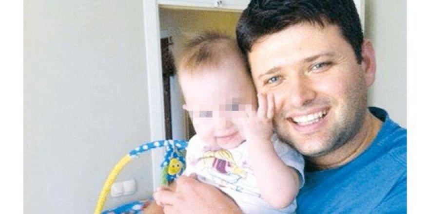 Eşini vahşice öldüren Türk subayı tutuklandı